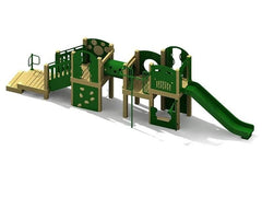 PD-R2142210085 | Commercial Playground Equipment