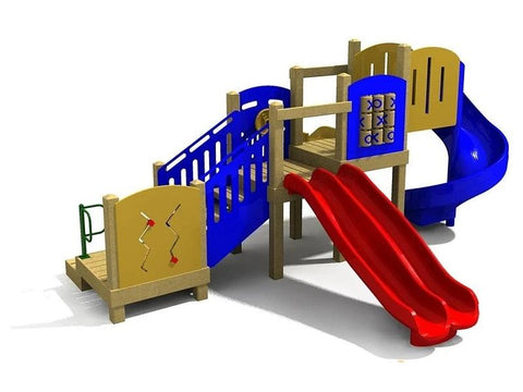 Vermont | Commercial Playground Equipment