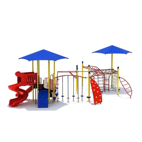 Mohawk | Commercial Playground Equipment