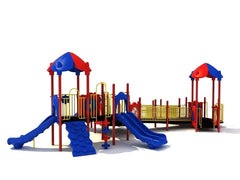 MX-1622-S | 2-12 | Commercial Playground Equipment