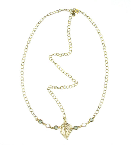 Sicily Halo Head-chain - KARMA for a cure - 1