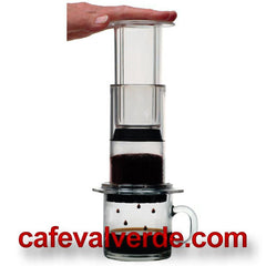 Aerobie AeroPress Coffee & Espresso Maker