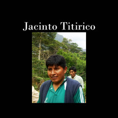 Bolivia Microlot: Jacinto Titirico (Siete Estrellas). Past Crop. NEW LOWER PRICE!