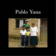 Bolivia Microlot: Pablo Yana -San Ignacio. Past Crop. NEW LOWER PRICE!