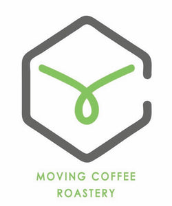 MOVING COFFEE ROASTERY