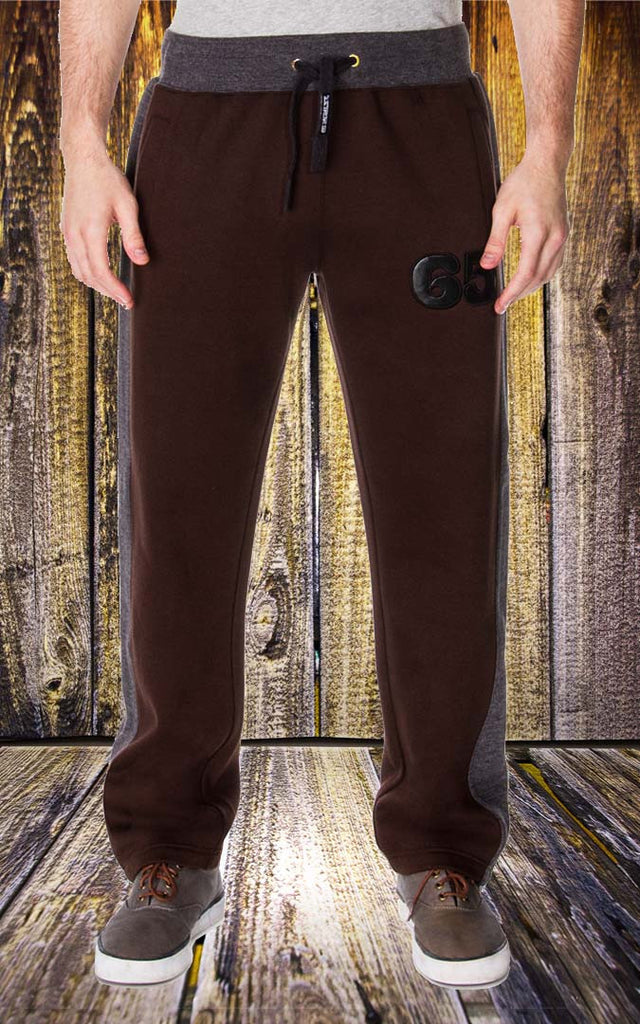 The Latest Men's Sweat Pant Trends