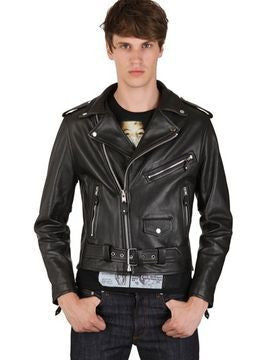How To Wear The Biker Trend