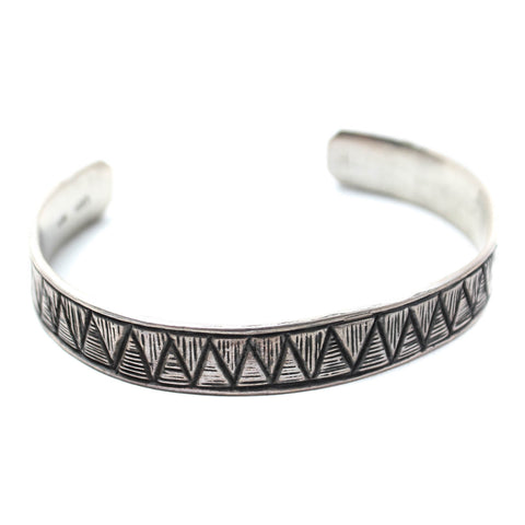 Child of Wild Mens Jewelry Sobek Cuff