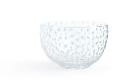 'Ten Ten' Painted Deep Bowl (OUT OF STOCK)
