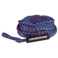 Straightline Supreme Blue/Orange Tube Rope (5 Person)