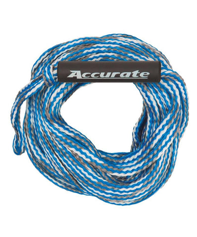 Accurate 2K 60' Deluxe Tube Rope