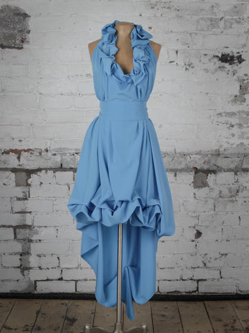 Sky Blue Bella Dress