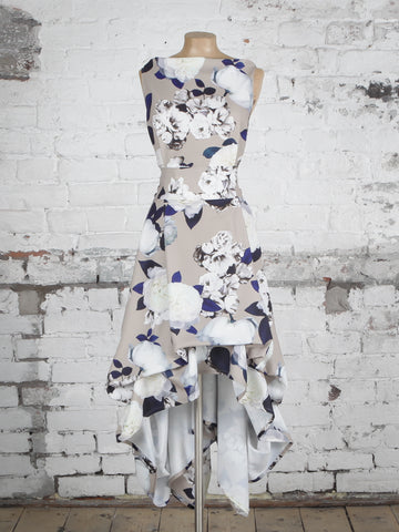 Alessia Floral Wendy Dress