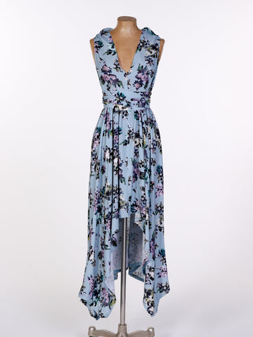 Arlo Floral Darcy Dress