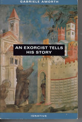 An exorcist tells his story