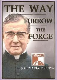 The Forge by JoseMaria Escriva