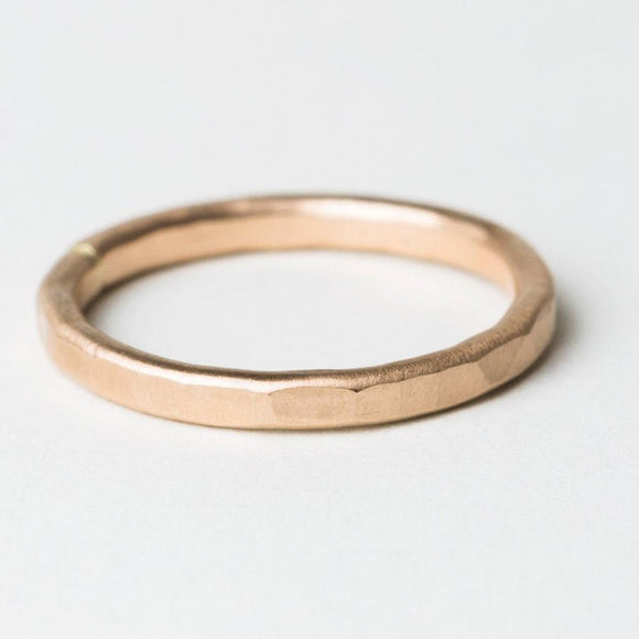 R403 - Wide Stacking Ring