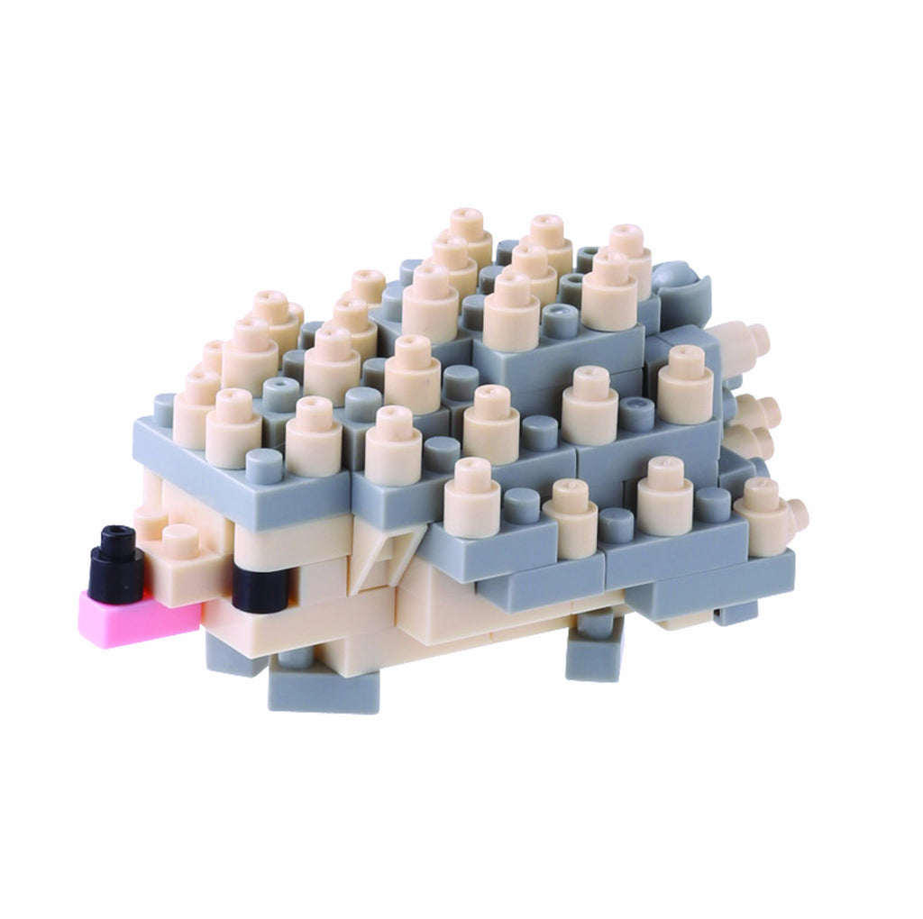 nanoblock® Hedgehog