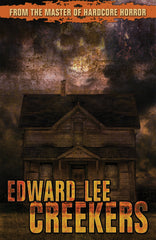 Creekers by Edward Lee (Trade Paperback)