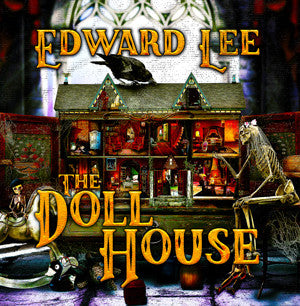 The Doll House by Edward Lee (Trade Paperback)