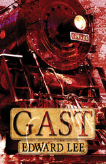 Gast by Edward Lee (Trade Paperback)
