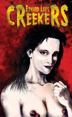 Creekers by Edward Lee (Hardcover)