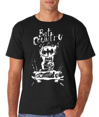 Batman's Fear & Loathing in Gotham T-shirt - Mens
