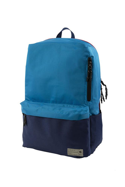 Hex Aspect Exile Backpack Blue water resistant