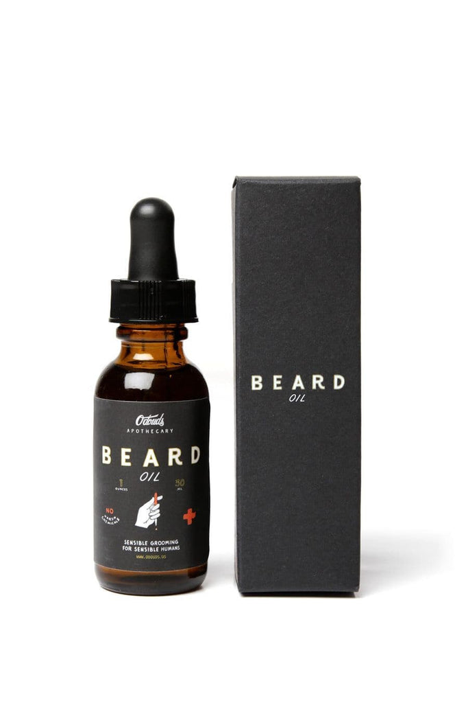 O'Douds Beard Oil Forest