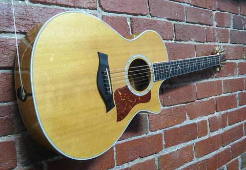 Taylor 612-CE Acoustic/Electric 2007