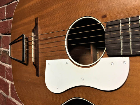 Reliance G. Houghton & Sons Parlor Guitar - 1950