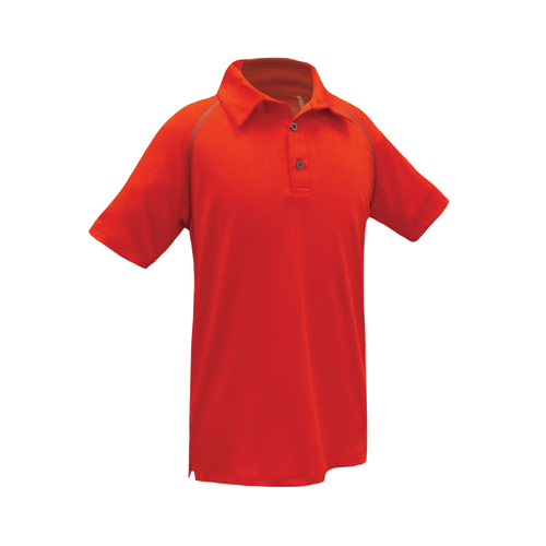 Craig - Youth Boys Golf Polo