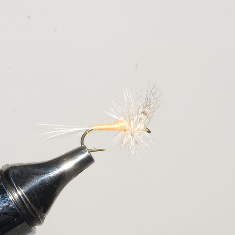 Murray's Sulphur Dry Fly