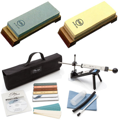 Sharpeners / Accessories