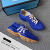 AEE Cool Fashion Casual Blue Sneakers