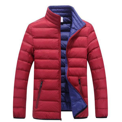 100% Polyester Windproof Lightweight Jacket