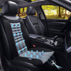 Cooling Car Seat Cushion With Massage