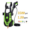 High Performance Electric Pressure Washer
