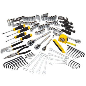 Portable Mixed Tool Set