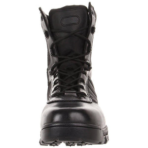 Tactical Sport Side Zip Work Boot
