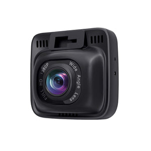 Dashboard Camera Recorder with Full HD 1080P