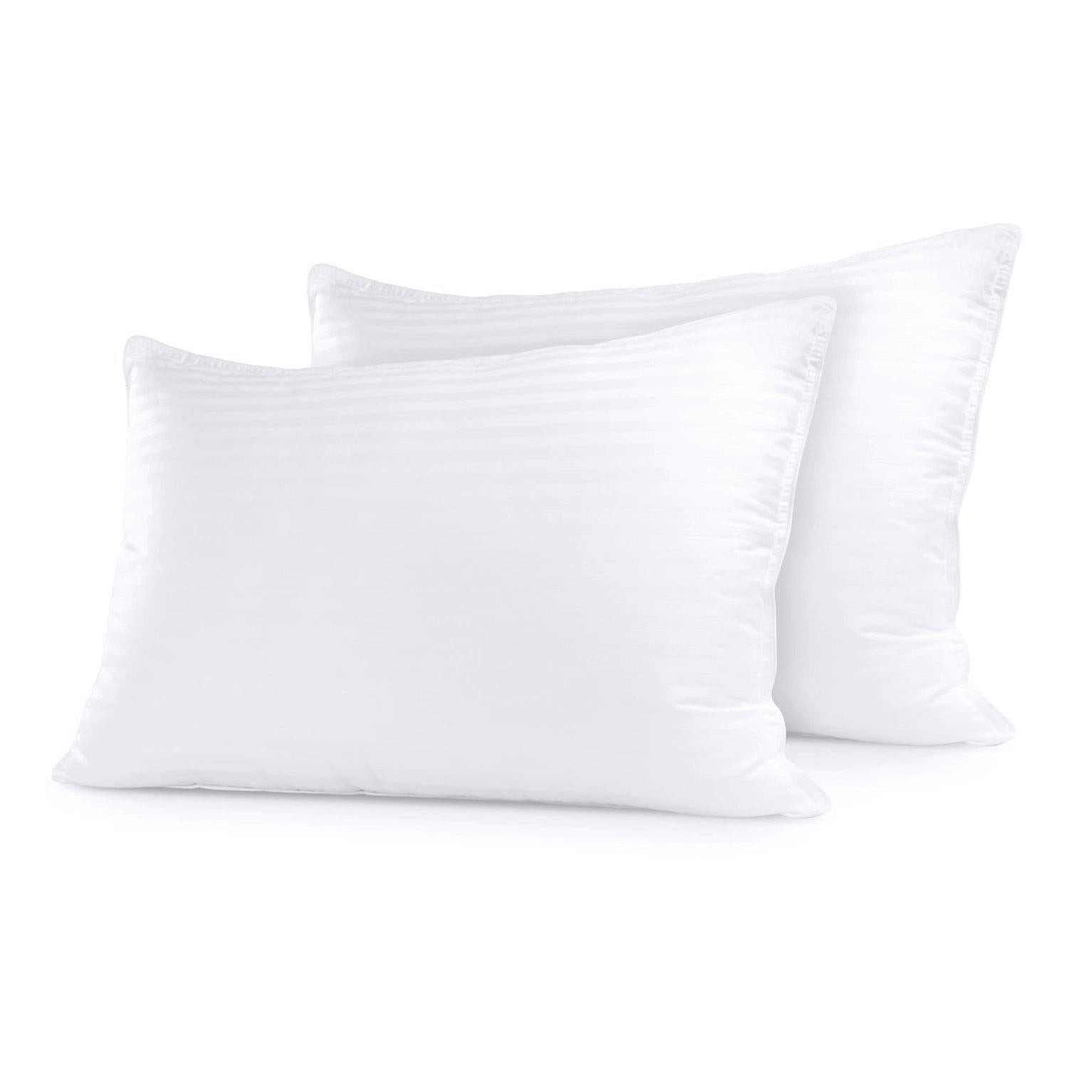 Sleep Restoration Pillow-Dust Mite Resistant