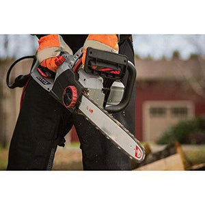 Low Vibration Corded Chainsaw