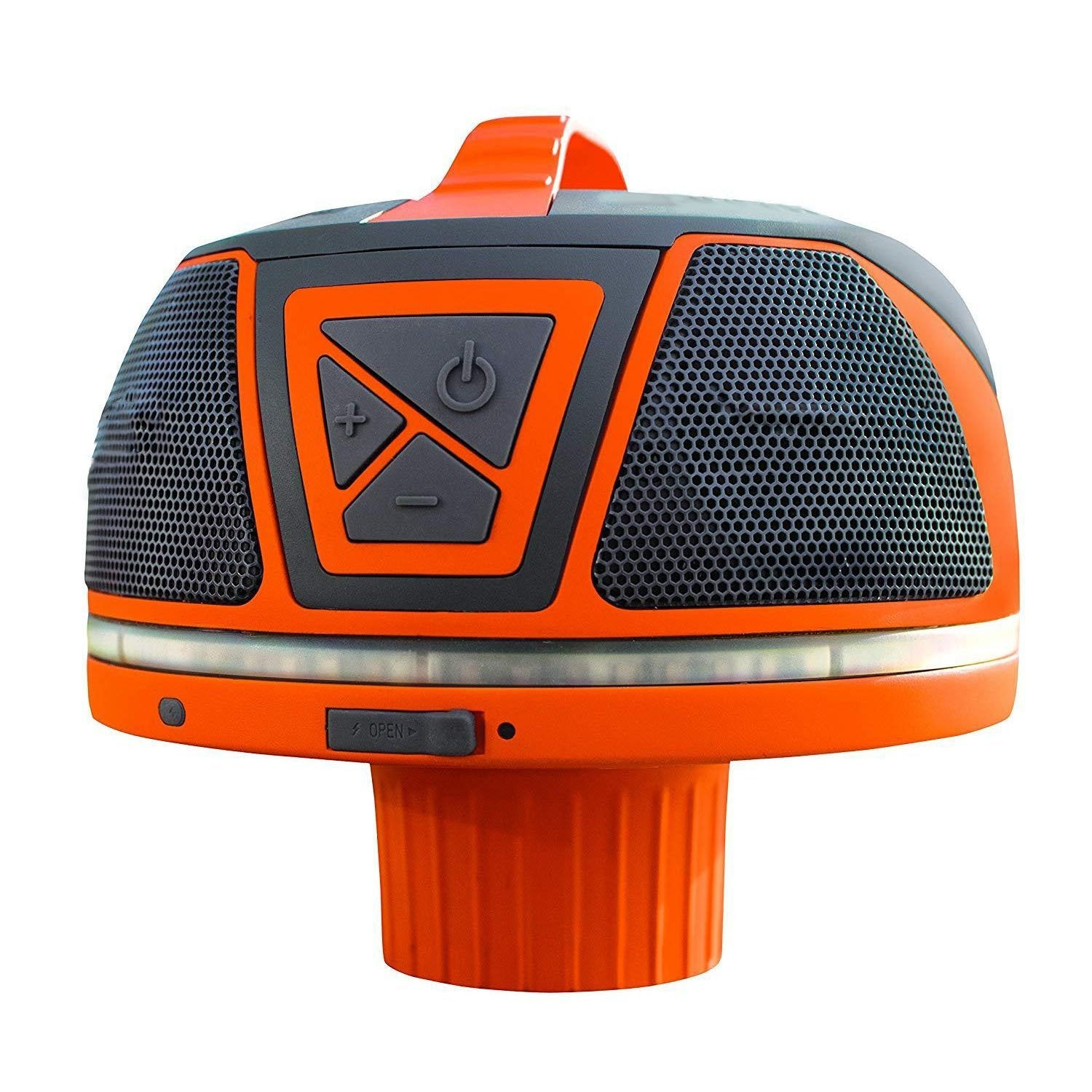 360 Degree Sound Waterproof Bluetooth Speaker