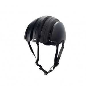 Lightweight And Compact Foldable Helmet