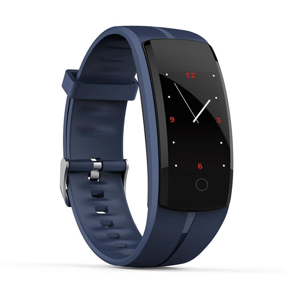 HR Blood Pressure Monitor Smart Bracelet