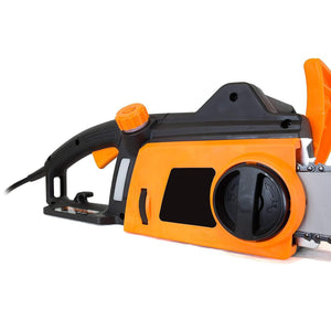 Lightweight Auto-oiling Electric Chainsaw