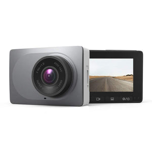 Screen Full HD 1080P60 165 Wide Angle Dashboard Camera