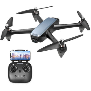 RC Quadcopter For Adults With Strong Brushless Motors