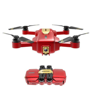 Portable Foldable WiFi Quadcopter